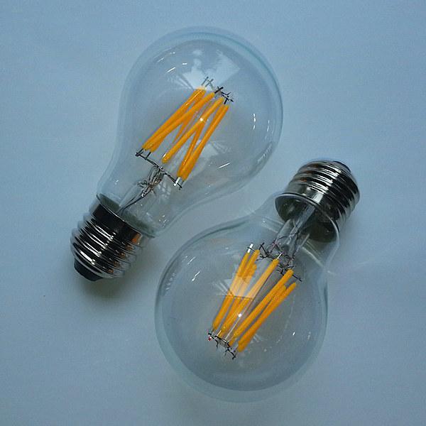 E27 Filament LED fotó.2